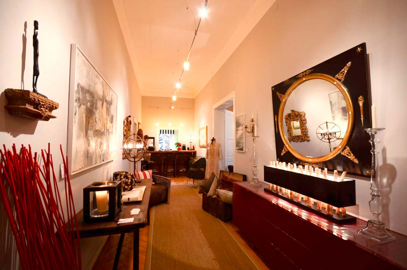 Möbel Lindau showroom die einrichtungslounge lindau waldburg zeil